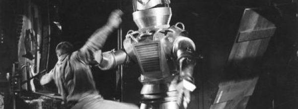 TOBOR – IL RE DEI ROBOT