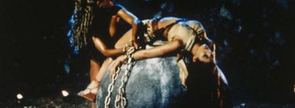 HERCULES II – LE AVVENTURE DELL' INCREDIBILE ERCOLE