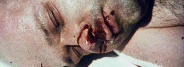 SCHRAMM – NELLA MENTE DI UN SERIAL KILLER