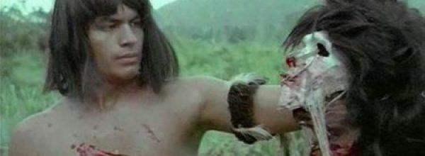 SCHIAVE BIANCHE, VIOLENZA IN AMAZZONIA