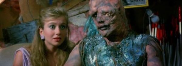 THE TOXIC AVENGER – IL VENDICATORE TOSSICO