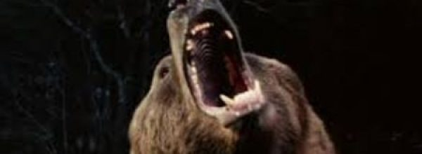 GRIZZLY, L'ORSO CHE UCCIDE